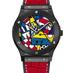 Hublot – Classic Fusion Only Watch Britto