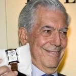 """Mario Vargas Llosa al """"Cuervo y Sobrinos Premio Latino Internacional"""""""