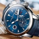 Ulysse Nardin – Dual Time Manufacture – Monaco