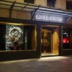 Roger Dubuis – La nuova boutique di Ginevra