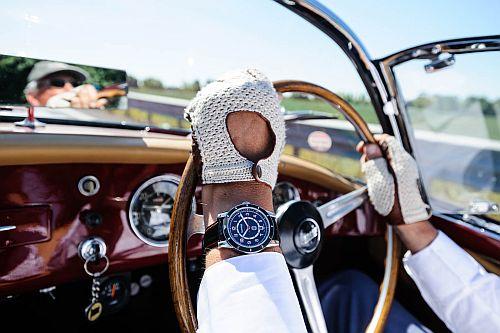 Eberhard & Co. Auto d'Epoca