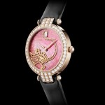 Harry Winston – Premier Monkey Automatic 36mm