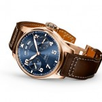 "IWC – Big Pilot's Watch Annual Calendar Edition ""Le Petit Prince"""