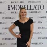 Michelle Hunziker nuovo Global Ambassador Morellato