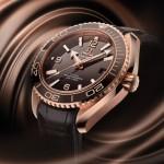 Omega Seamaster Planet Ocean <br /> Master Chronometer 600M
