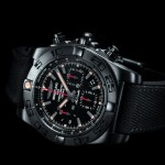 Breitling – Chronomat 44 Blacksteel