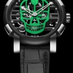 Romain Jerome – Skylab 48 Speed Metal Skull