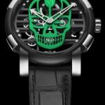 Romain Jerome – Skylab 48 Speed Metal Skull