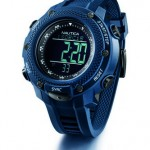 Nautica Watches – NMX Digital Yachtimer