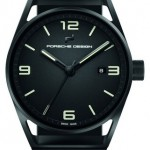 Porsche Design – 1919 Datetimer Eternity Black Edition