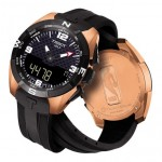 Tissot T-Touch Expert Solar <br /> NBA Special Edition