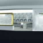 Nuova lounge per Audemars Piguet