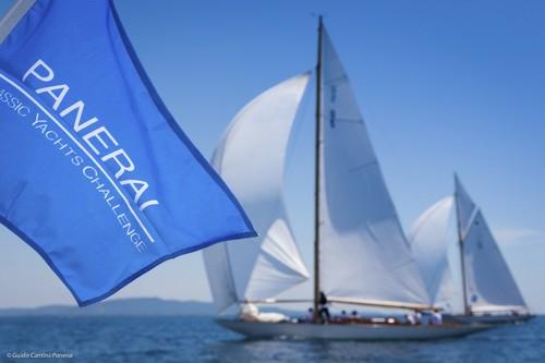 Panerai Classic Yacht Challenge 2015 Argentario Sailing Week 2015 Ph: Guido Cantini /Sea&See.com