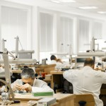 "Swatch Group Italia Customer Service ""Vicino a voi"""