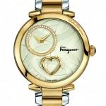 Salvatore Ferragamo Timepieces – Cuore Ferragamo