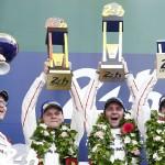 Chopard e Porsche Motorsport trionfano alla 24 Ore di Le Mans
