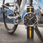 La Tour de France Special Collection di Tissot