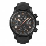 Fortis Aeromaster Stealth Chronograph