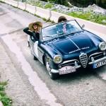 Richard Mille e il 17° Rallye des Princesses