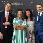 Bartorelli e Ratti – Evento Bulgari