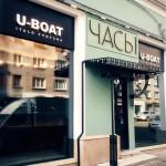 U-Boat – Nuova apertura