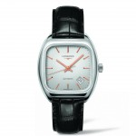 Atmosfere vintage per Longines