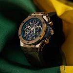 Rio 2016: le vittorie degli ambasciatori Hublot
