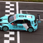Anonimo alle TCR International Series