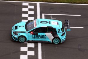 TCR Anonimo Leopard Racing car (8)