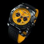 Nuova veste per il Chronomat di Breitling