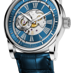Roger Dubuis Hommage Open Dial