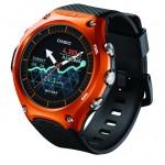 Casio lancia lo smartwatch