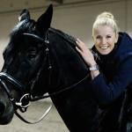 La cavallerizza Jessica Bredow-Werndl entra nella famiglia Richard Mille