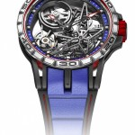 Anteprima Sihh 2017: Roger Dubuis Excalibur