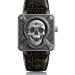Bell & Ross: l'orologio talismano