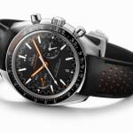 Omega Speedmaster: il ritorno del quadrante racing