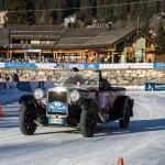 Si è chiusa la Winter Marathon con Eberhard & Co.