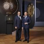 Vacheron Constantin: nuovo CEO