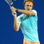 Zverev trionfa nel torneo ATP di Montpellier con Richard Mille