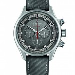 Zenith all'America's Cup