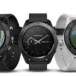 Garmin per il golf