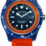 Nautica: orologio con profondimetro