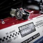 Prima edizione del Nürburgring Classic Richard Mille