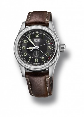 01 754 7679 4084-Set LS - PA Charles de Gaulle Oris Limited Edition_HighRes_7113