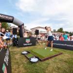 "TAG Heuer al Trofeo di Golf più ""folle"" d'Italia"