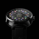 Il primo connected watchdi Louis Vuitton