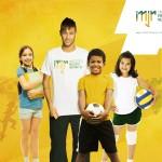 GaGà Milano sostiene l'Istituto Projeto Neymar Jr.