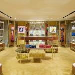 Una location esclusiva per Dolce&Gabbana