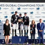 Longines Global Champions Tour