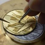 Vacheron Constantin: mestieri d'arte in mostra